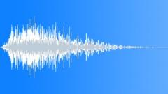 organic texture whoosh 27 - sound effect
