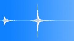 iron crossbar small engage 01 - sound effect