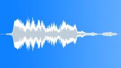 Rusty complex metal squeak 06 Sound Effect