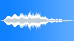 Rusty complex metal squeak 08 Sound Effect