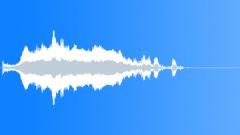 Rusty complex metal squeak 10 Sound Effect