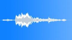Rusty complex metal squeak 12 Sound Effect