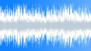 Stock Sound Effects of earthquake rumble wood stress 01