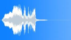Scream pain female 02 Sound Effect