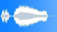 scream pain female 06 - sound effect