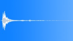snowball impact 10 - sound effect