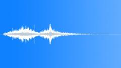 sewer slosh 05 - sound effect