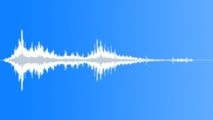 sewer slosh 09 - sound effect