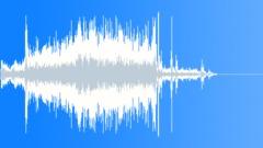Large servo motor 0009 - sound effect