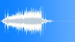 Large servo motor 0011 - sound effect