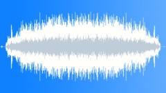 Large servo motor 0013 - sound effect