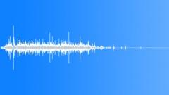 wicker stress 01 - sound effect