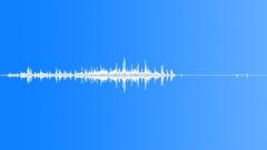 wicker stress 05 - sound effect