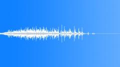 wicker stress 07 - sound effect