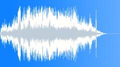 Large servo motor 0020 - sound effect