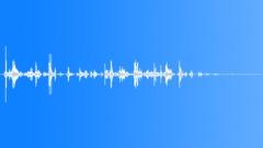 water slosh 11 - sound effect