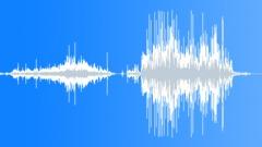Zombie burp 03 Sound Effect