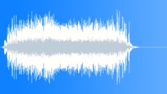 Large servo motor 0028 - sound effect