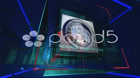After Effects Project - Pond5 PARADE OF TEN GLASS SCREENS 32516545