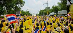 Thai people Stock Photos