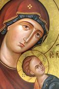äiti jumala jeesus kristus Kuvituskuvat