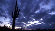 Stock Video Footage of Phoenix Timelapse