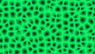 Stock Video Footage of green cells