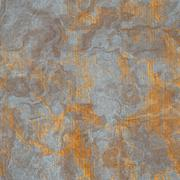 Seamless rust texture - stock illustration