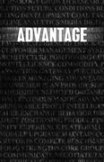 Advantage Stock Illustration
