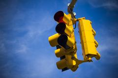 StopLight Stock Photos