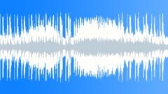 Scifi Menu Theme 2 - stock music