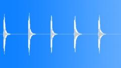 app menu 4 - five sounds - sound effect