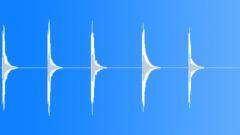 App menu 6 - five sounds Sound Effect