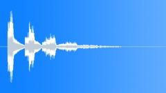 App delay 12 Sound Effect