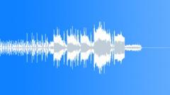 Electro logo sound Stock Music
