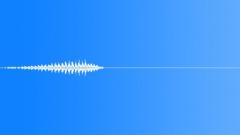 Tambourine Crescendo Sound Effect