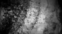 Damaged Burnt Film - stock footage