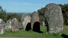Cromlech #1 Stock Footage