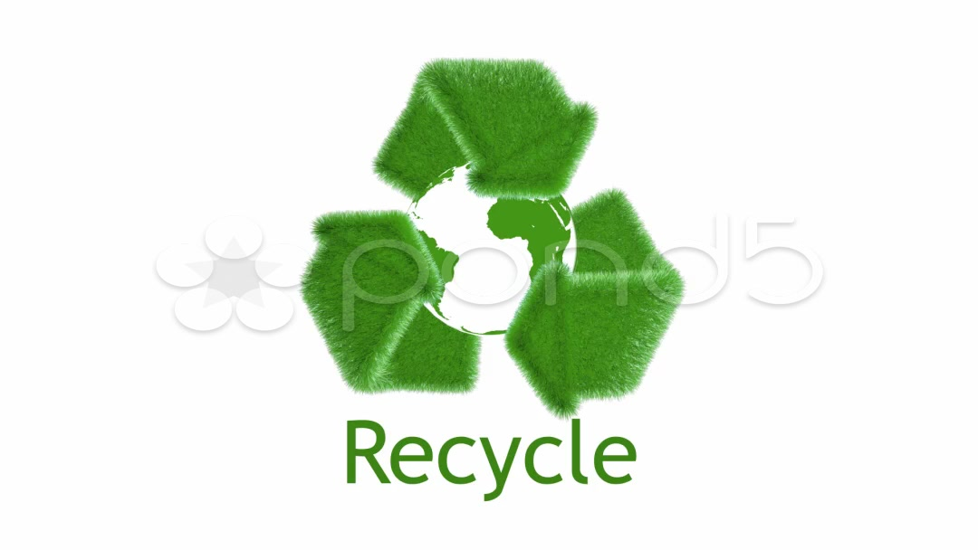 After Effects Project - Pond5 Recycle 32660561