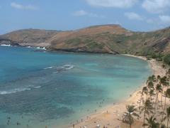 Hawaii - stock photo