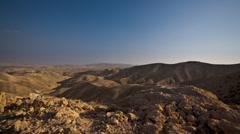 Desert timelapse 111113 1 Stock Footage