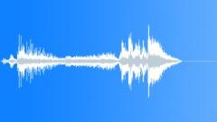 Tigers - sound effect