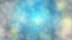 Blur balls - stock footage