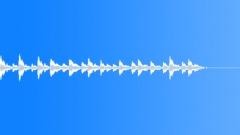 Romantic Flying Piano Loop - stock music