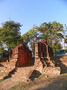 Wat hua nong - stock photo