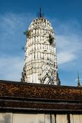 Stock Photo of pagoda