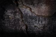Stock Photo of dark concrete texture