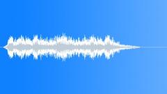 Feedback Oddity Sound Effect