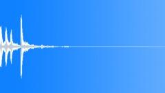 Echo Message Notification 4 - sound effect
