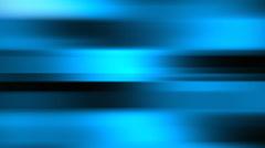 Motion Streaks Loop - blue. - stock footage